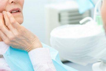 Infección de la pulpa dental