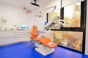 Dentista de urgencias en Madrid