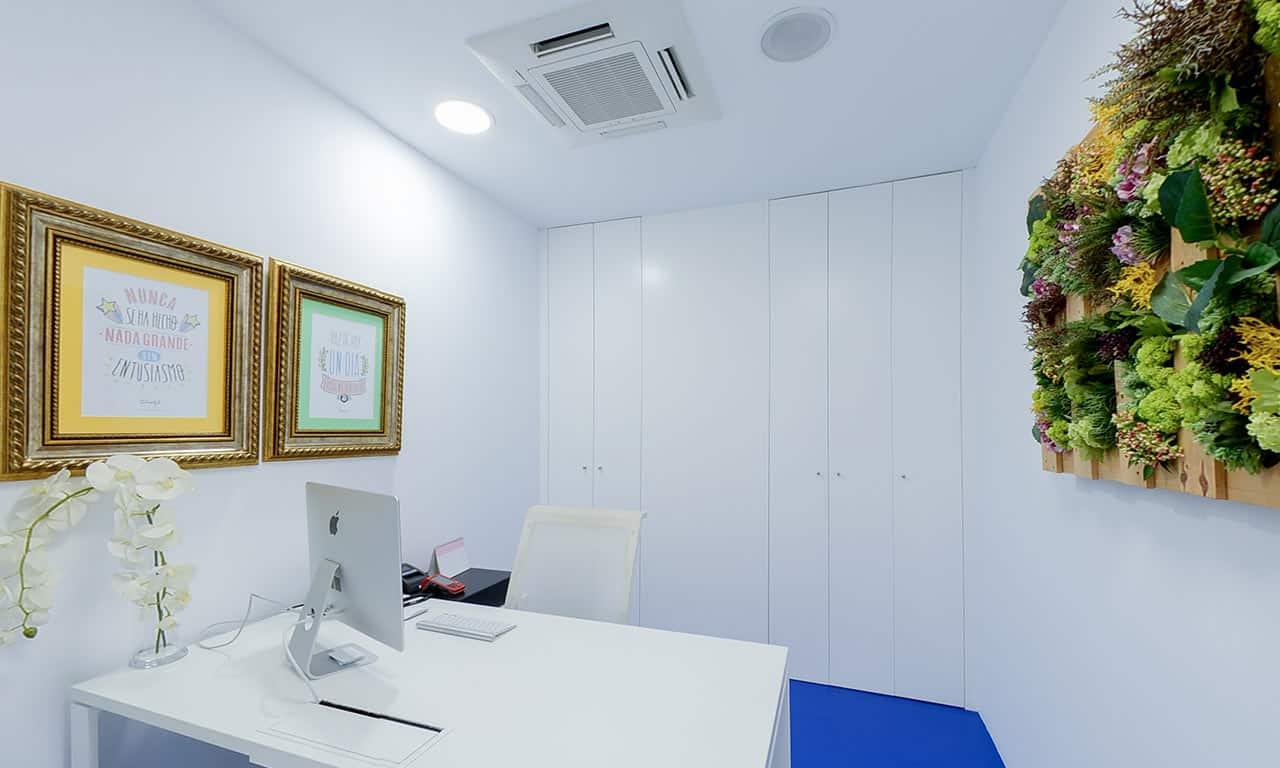 Despacho I
