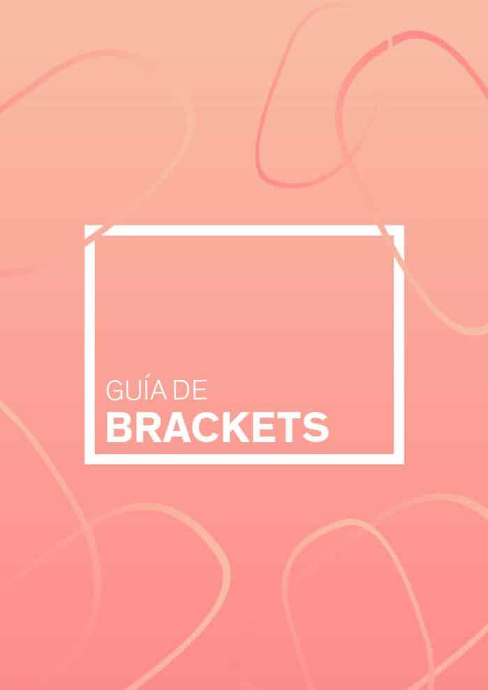 Guía de Brackets