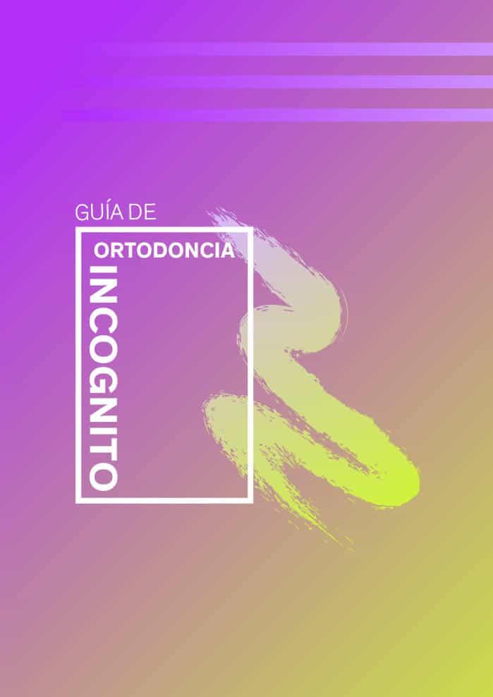 guía sobre ortodoncia lingual
