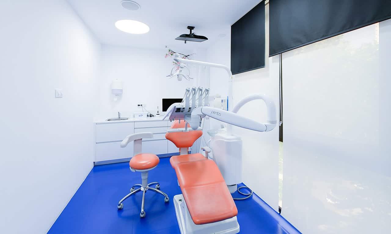 Gabinete Ortodoncia I