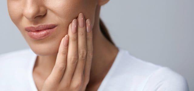 sintomas de infeccion despues de extraer muela del juicio