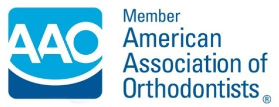 logo american association of orthodontists