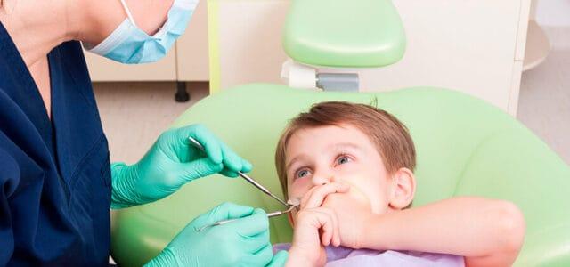 Arreglar diente roto
