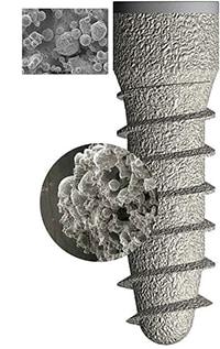 Osteointegración de los implantes con el hueso