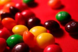 Alimentos cariogénicos