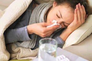 Origen de la sinusitis maxilar