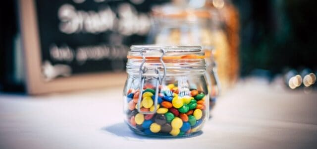 Alimentos dulces provocan caries