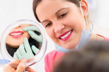 Precios de puentes dentales