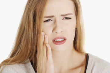 Soluciones para sensibilidad dental