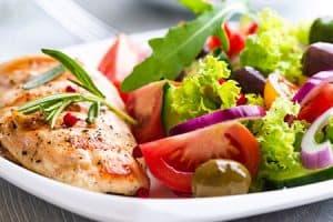 Nutrición para salud buco-dental
