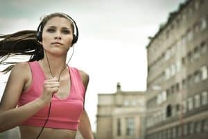 Correr para reducir el dolor