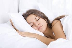 Elásticos intermaxilares para dormir