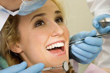 Cómo encontrar un buen dentista