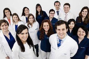 Odontólogos especializados Ferrus & Bratos
