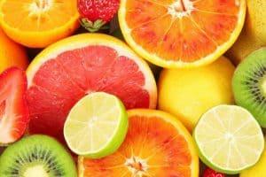 Evitar cítricos con sensibilidad dental