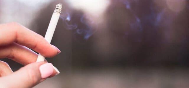 Tabaco y boca