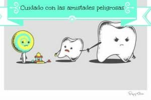 chistes sobre dentista