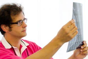 Doctor Jorge Ferrús