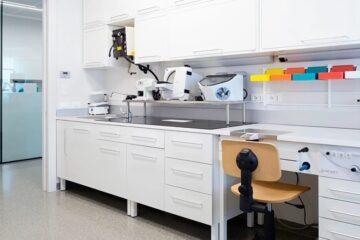 Qué es un laboratorio