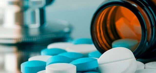 Medicamento para el exceso de saliva