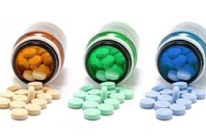 Sequedad bucal por medicamentos