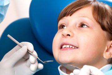 Niños con necesidad de ortodoncia