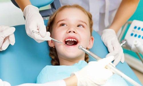 visitar ortodoncista infantil