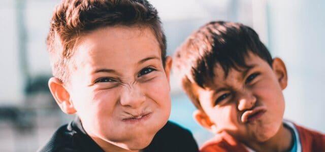 Odontopediatría para niños de hasta 12 años