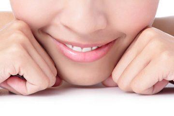 Contorneado dental en bordes incisales