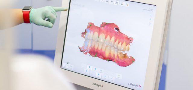 Innovación en Odontología