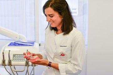 ortodoncista especialista