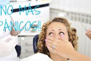 panico dentista