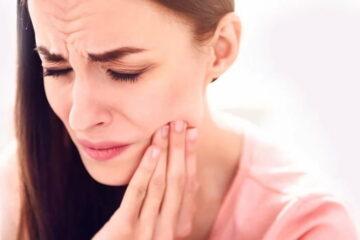 Tengo dolor en los molares