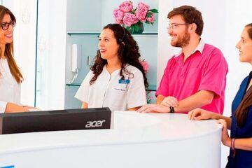 ¿Cuáles son los precios del dentista?