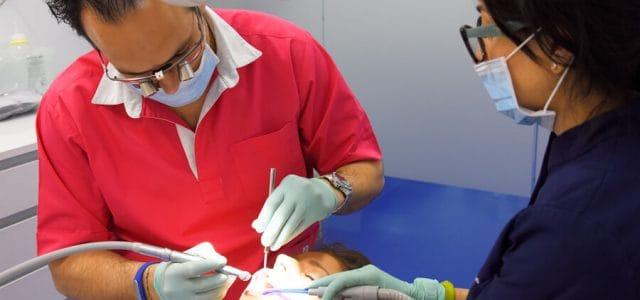 Precio de las carillas dentales