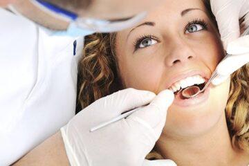 Enfermedades periodontales y estado de salud general