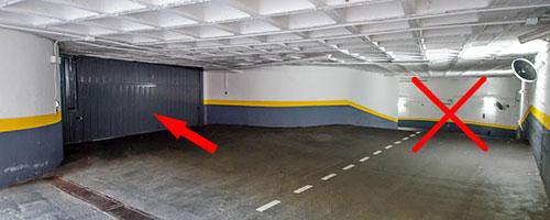 puerta-parking