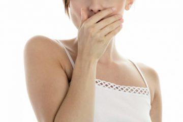 Por qué sale el herpes labial