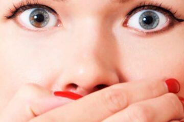Lengua pequeña o microglosia