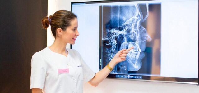 Son peligrosas las radiografías dentales? | Ferrus&Bratos