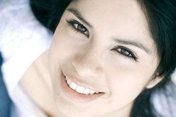 Salud con implantes dentales