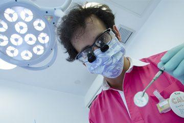 Implantes dentales con sedación consciente