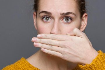 Origen de la salivación excesiva y tratamientos