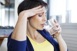 Dolencias relacionadas con la menopausia