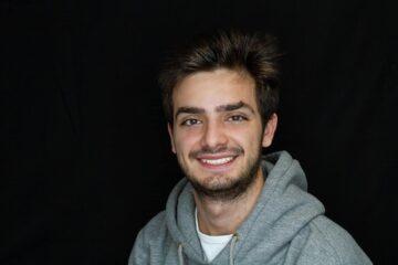 La sonrisa de Alejandro