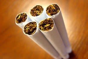 Fumar y su efecto en la salud bucodental