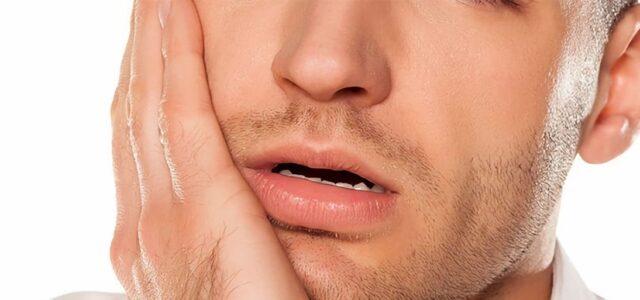 Se puede extraer una muela con infeccion e inflamacion