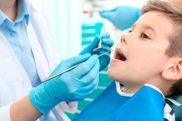 Traumatismo dental: ¿qué hacer tras recibir un fuerte golpe en los dientes?